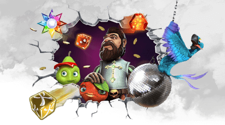 Secret of the Stones - Rizk Online Casino